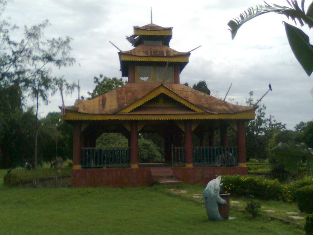 Central Park, Kolkata 6