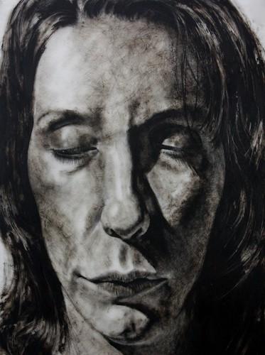 Self-Portrait No. 18