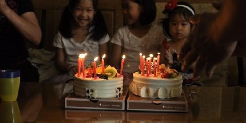 zoyo,七歲生日快樂