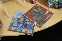 Hallmark LEGO Star Wars Napkins