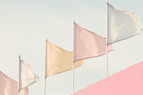 Pastel Flags