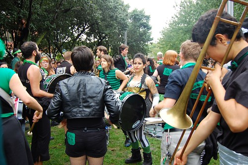 Activist Bands 2
