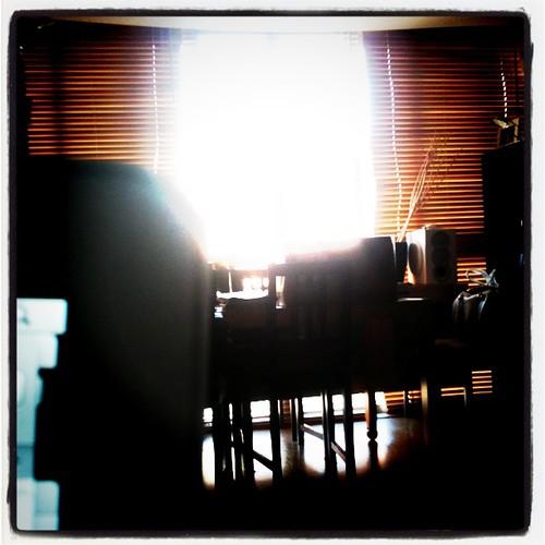 Viernes tarde de claroscuros by rutroncal