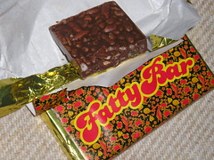 Fatty Bar