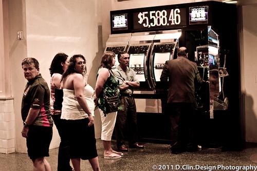 Leica Vegas Pt1 by d.clin.design