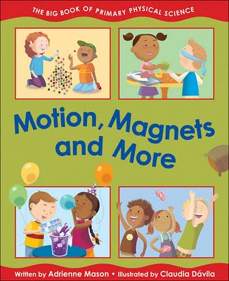 MotionMagnets Cover
