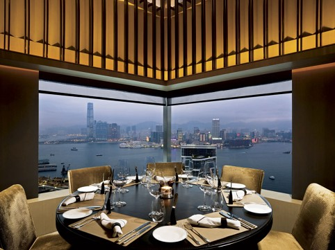Wallpaper Falling Off Ceiling The Most Impressive Rooftop Bars In Asia Flight Centre Uk
