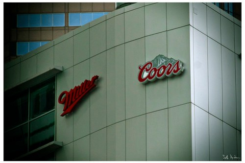 Miller Coors HQ West Loop