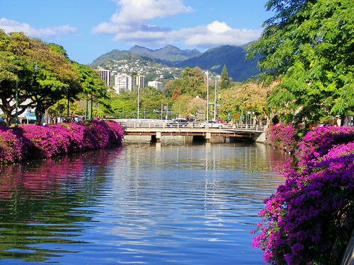Pictures from Honolulu, Hawaii