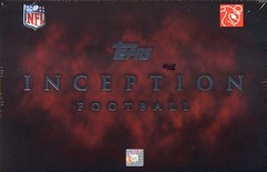 2011 Topps Inception