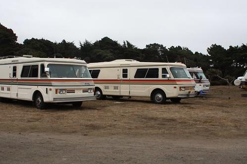 FMCs at Ocean Cove