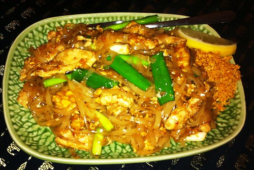 Pad Thai - King & I