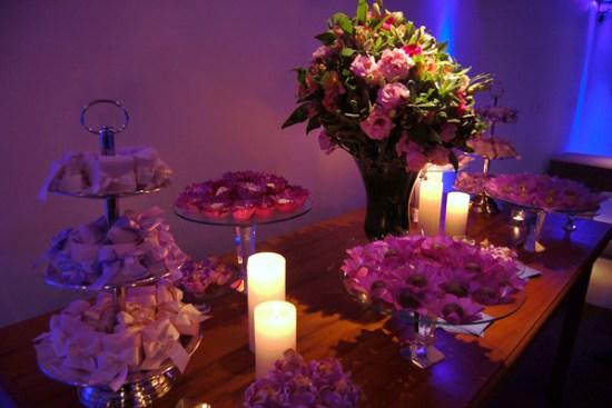 Decoração para casamento - Alessandra Lima