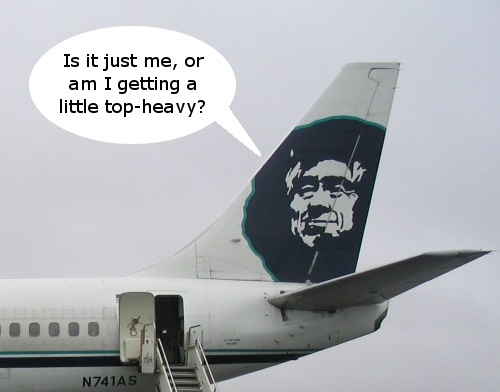 Alaska Sells More First Class