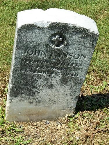 Fanson John