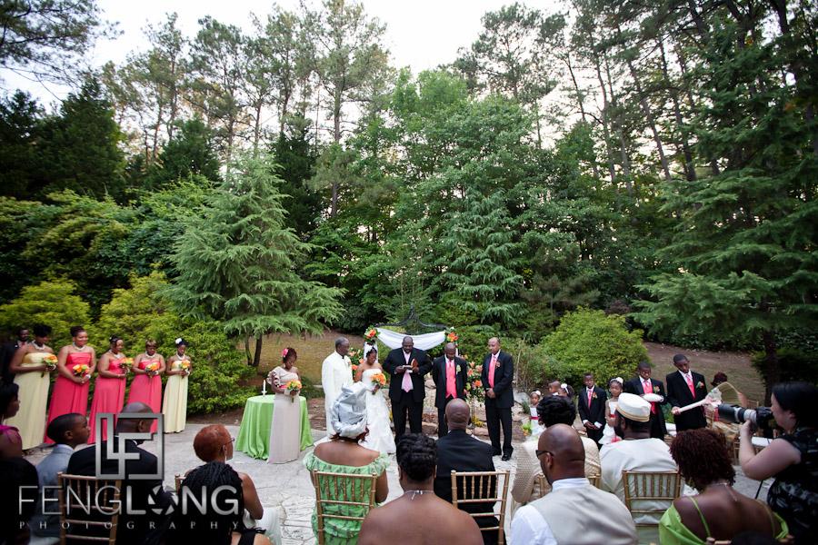 Makeba & Floyd's Vow Renewal   Snellville, GA   Atlanta Wedding Photographer