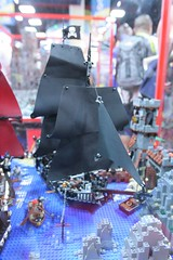 4184 Black Pearl - LEGO Pirates of the Caribbean - 7