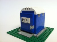 The World's Best Photos of lego and porta - Flickr Hive Mind