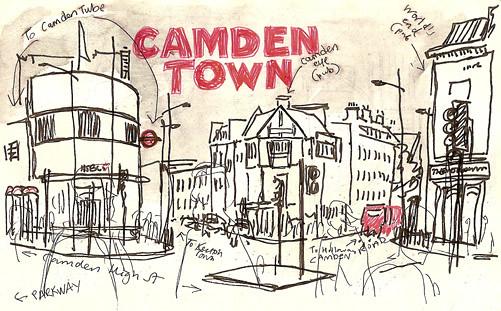 camden sketch
