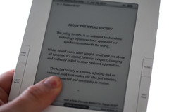 Kindle [1]