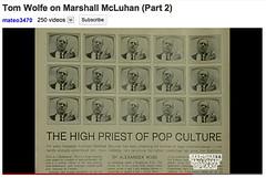 Marshall McLuhan - pix 03
