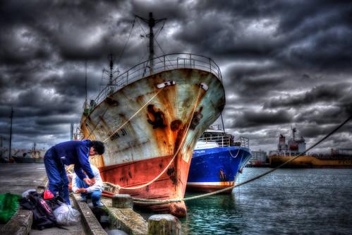 Auckland Marina