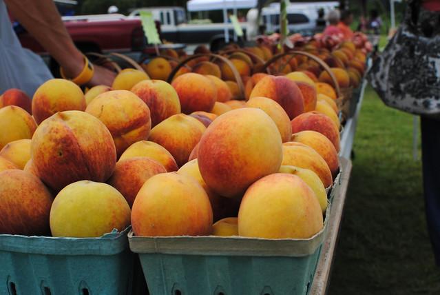 Chilton County Peaches