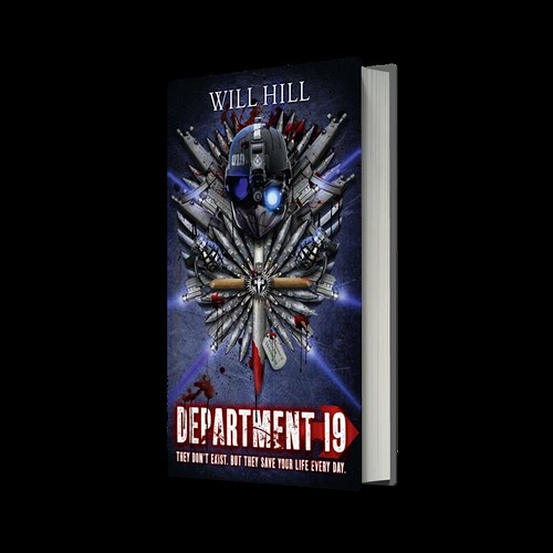Will Hill, Department 19