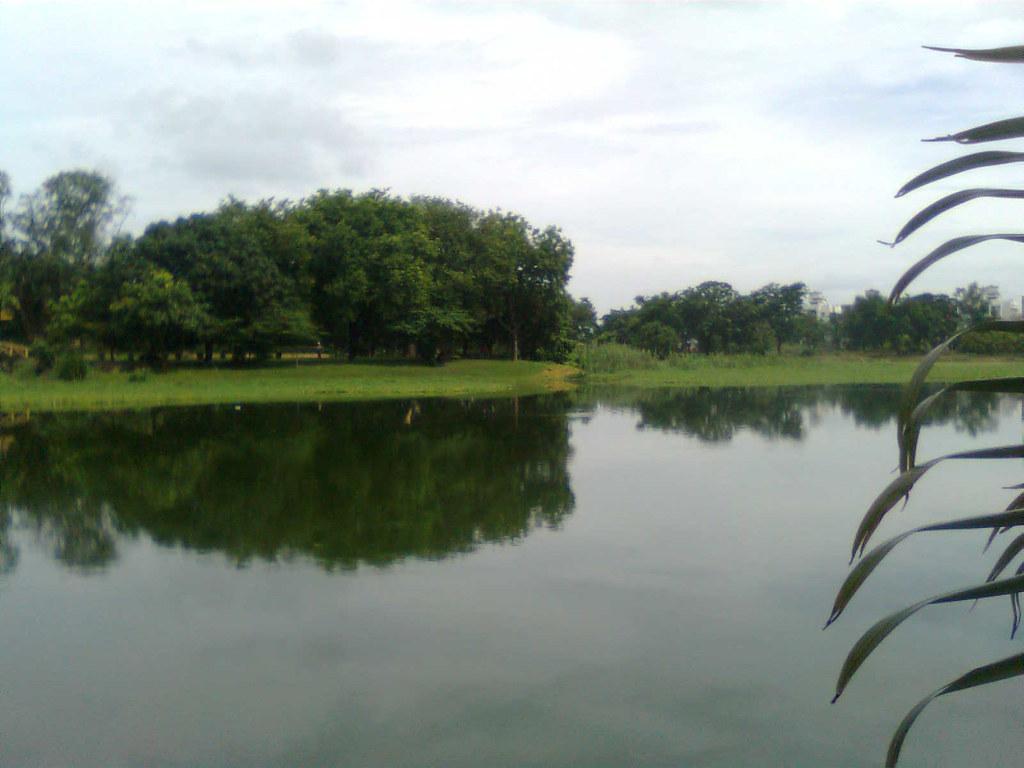Central Park, Kolkata 3
