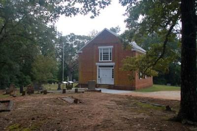 Old Pickens Presbyterian-23