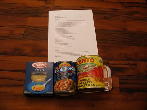 fagioliingredients