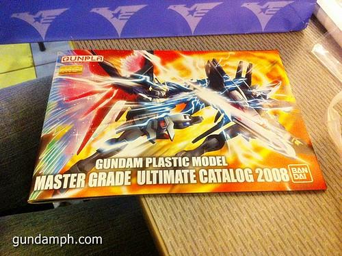 Free SD Astray Red Frame at TK Gundam Detailing Contest Caravan (38)