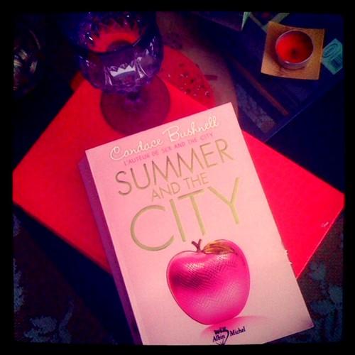 summerinthecity