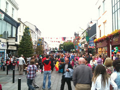 Killarney Summerfest
