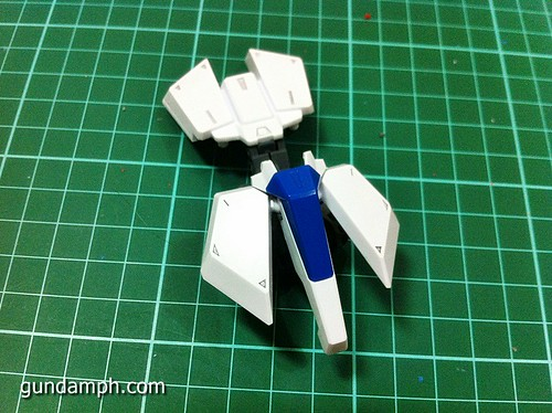 Building MG Zeta 2.0 HD Color Version (part 2) (12)