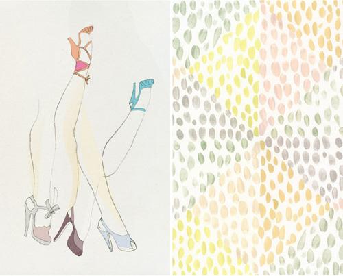 Artist Ana Montiel