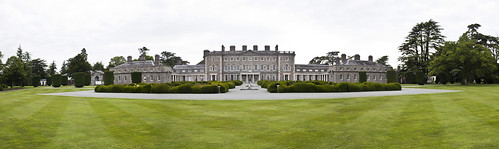 Carton House by Poache