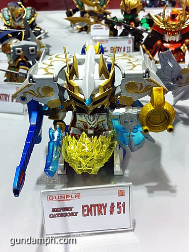 Additional Entries for Toy Kingdom SM Megamall Gundam Modelling Contest Exhibit Bankee July 2011 (9)