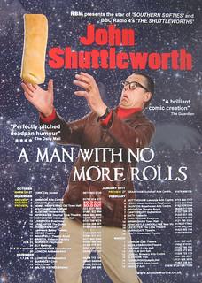 A Man With No Morals ...No More Rolls