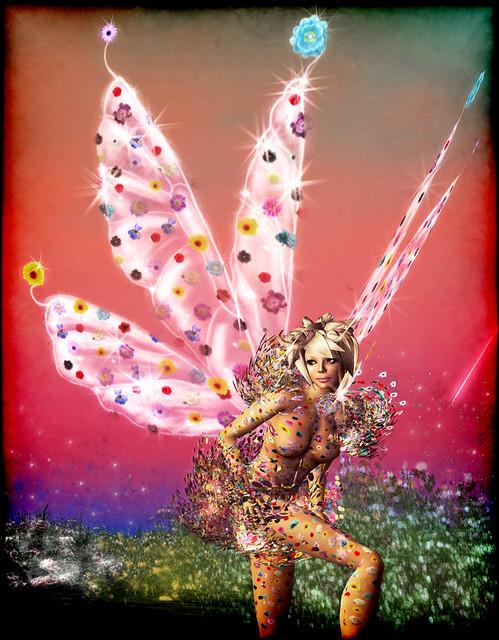 jasmine b dream pixie 260711