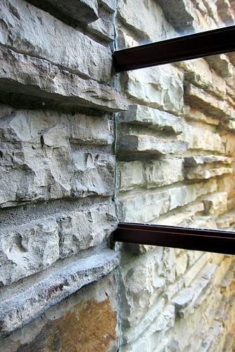 PA - Mill Run: Fallingwater - Dressing Room