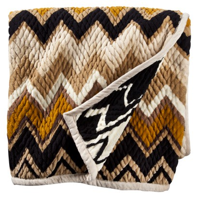 missoni throw