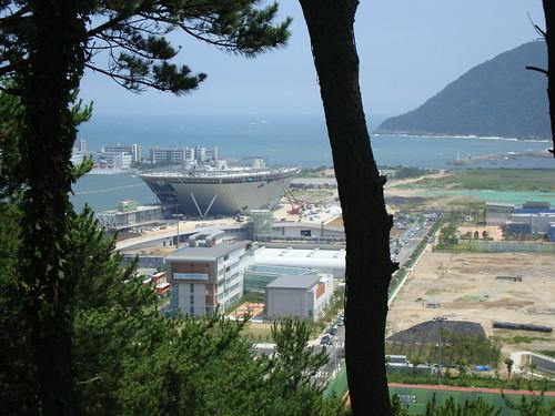 Yeongdowaeseong