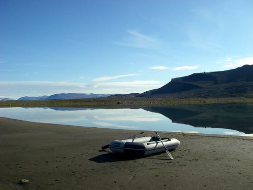 Lake_Coring