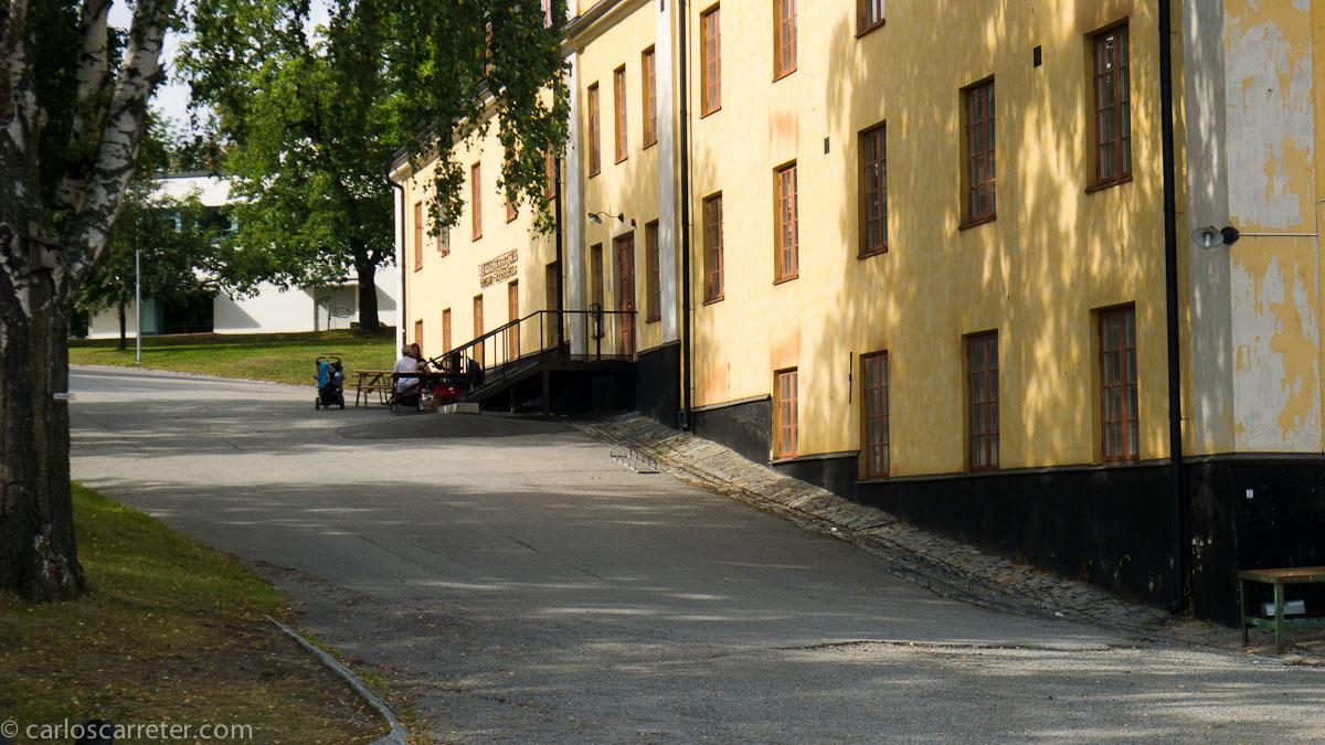 Skepsholmen