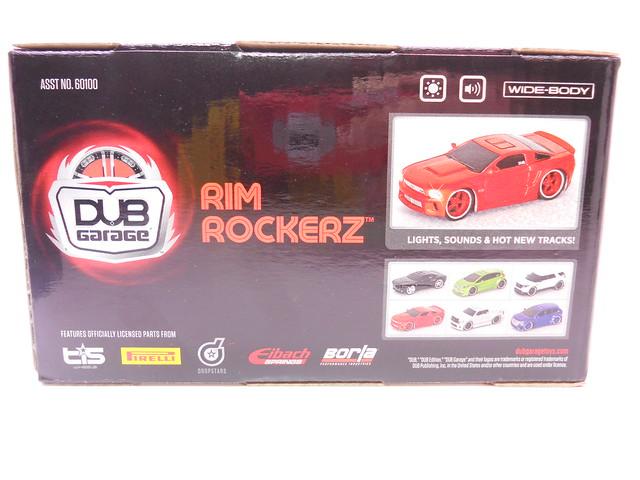 dub garage dub edition rim rockerz mustang (2)