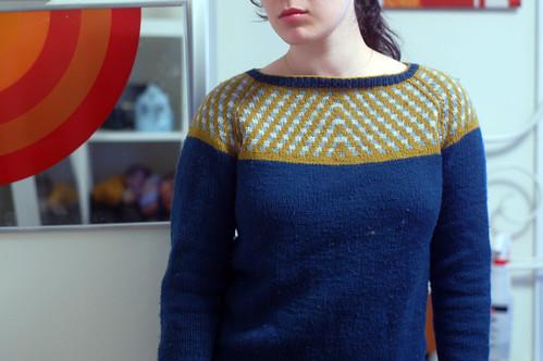 charlemont pullover