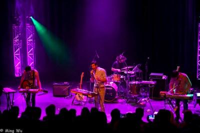 Winter Gloves @ Bluesfest 2011