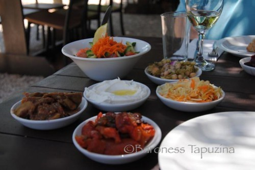 Ein_Kamonim_Salad_Labane_Lunch