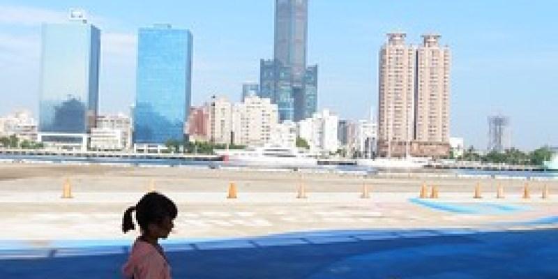 【寫生】我與zoyo心中的高雄大樓(6.10ys)